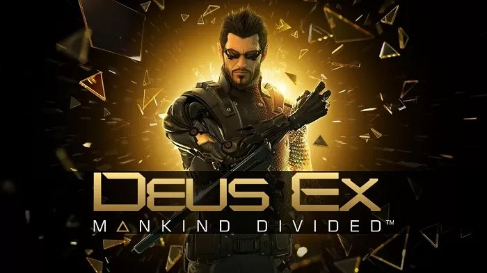 Deus ex mankind divided app