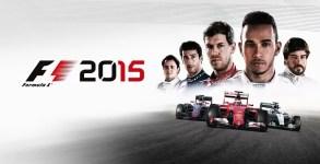 F1 2015 Mac OS X