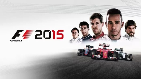 F1 2015 Mac OS X Download NOW