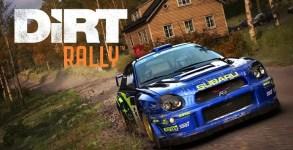 Dirt Rally Mac OS X