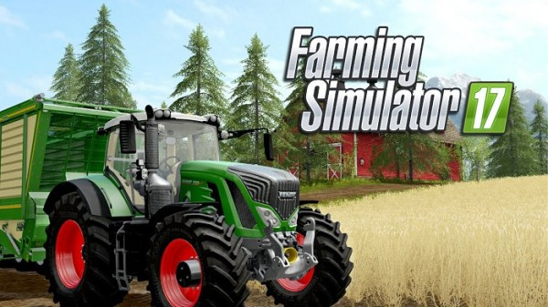 Farming Simulator 17 Mac OS Version Download