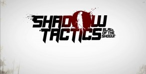 Shadow Tactics Blades of the Shogun Mac OS