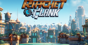 Ratched & Clank Mac OS X