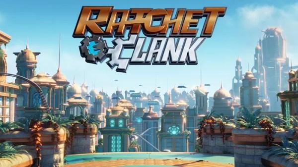 Ratchet & Clank Mac OS X NEW VERSION