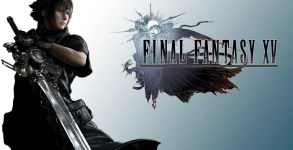 Final Fantasy XV Mac OS X