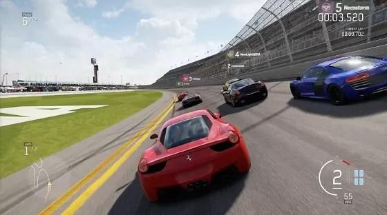 Forza Motorsport 6 Mac OS X
