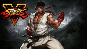Street Fighter V Mac OS X