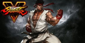 Street Fighter V Mac OS X
