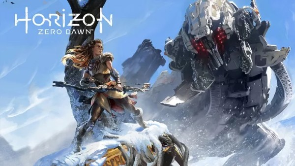 Horizon Zero Dawn Mac OS X Download – OS X Version