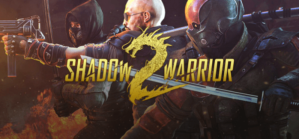 Shadow Warrior 2 Mac OS X Exclusive FULL Version