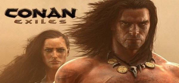 Conan Exiles Mac OS X FREE Version Download