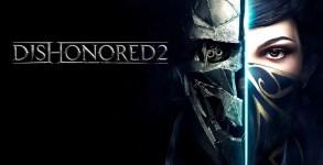 Dishonored 2 Mac OS X