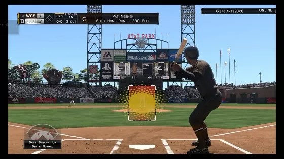 MLB The Show 17 Mac OS X