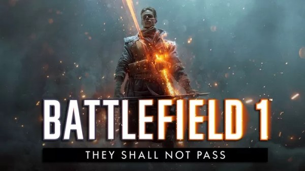 Battlefield 1 They Shall Not Pass Mac OS X FREE DOWNLOAD