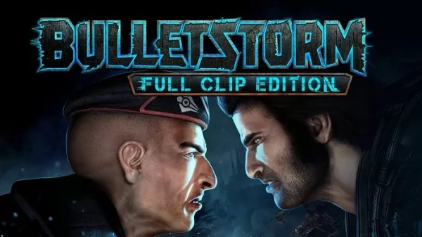 Bulletstorm Full Clip Edition Mac OS X – New Game Download