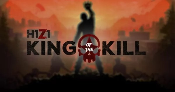 H1Z1 King of The Kill Mac OS X FULL Game Download