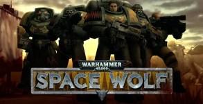 Warhammer 40.000 Space Wolf Mac OS X