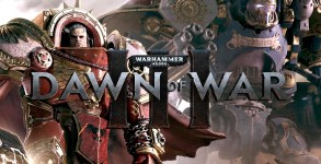 Warhammer 40.000 Dawn of War 3 Mac OS X