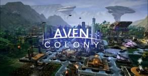 Aven Colony Mac OS X