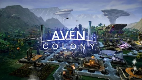 Aven Colony Mac OS X – Game for Macbook iMac