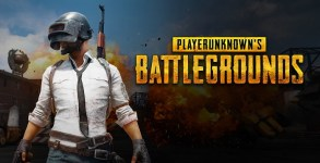 PlayerUnknowns Battlegrounds Mac OS X