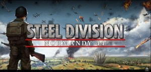 Steel Division Normandy 44 Mac OS X