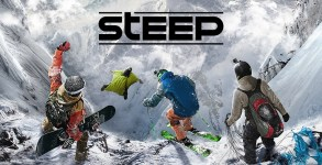 Steep Mac OS X