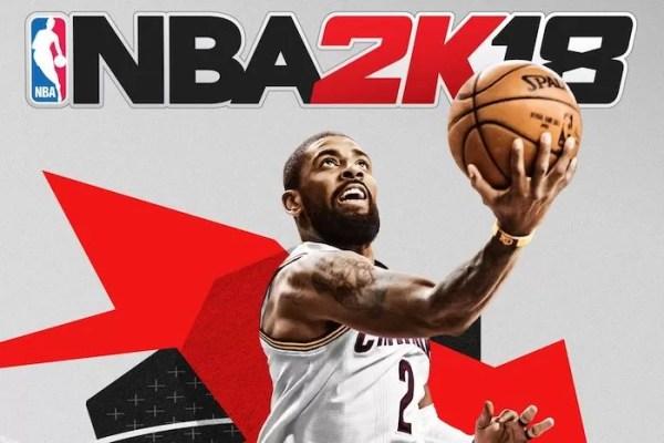 NBA 2K18 Mac OS X NEW Simulator for Mac OS