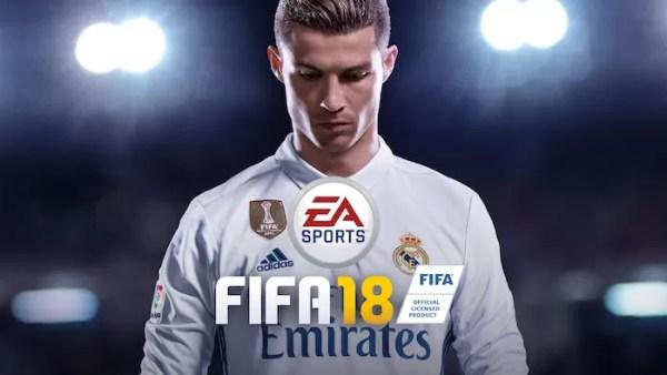 FIFA 18 Mac OS X FULL GAME Macbook iMac