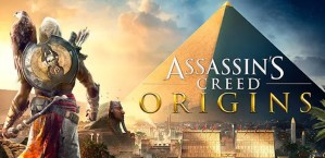 Assassins Creed Origins Mac OS X