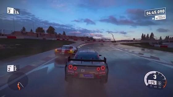 Forza Motorsport 7 Mac OS X