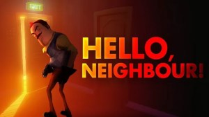 Hello Neighbor Mac OS X
