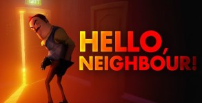 Hello Neighbor Mac OS X