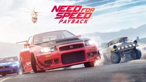 Need for Speed Payback Mac OS X