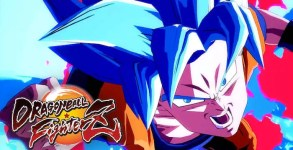 Dragon Ball FighterZ Mac OS X