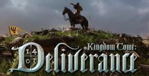 Kingdom Come Deliverance Mac OS X