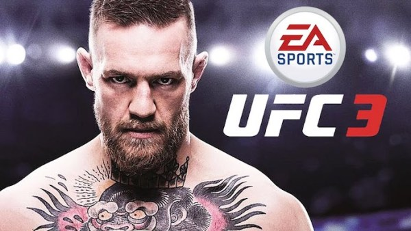 UFC 3 Mac OS X NEW Fighting Game Macbook iMac