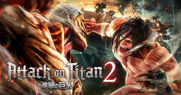Attack on Titan 2 Mac OS X Hack'n Slash Game
