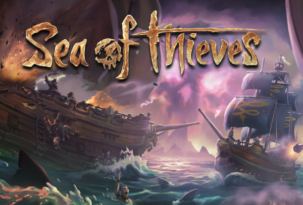 Sea of Thieves Mac OS X Online Multiplayer GAME