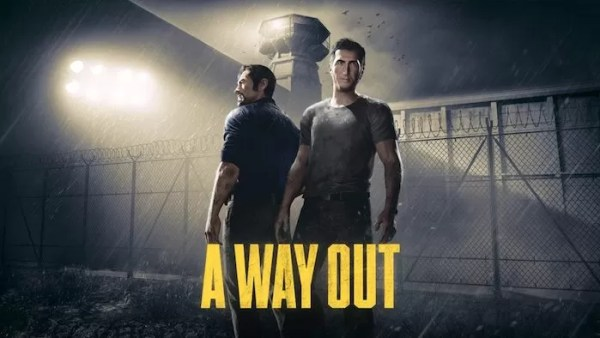 A Way Out Mac OS X NEW Multiplayer for OS X