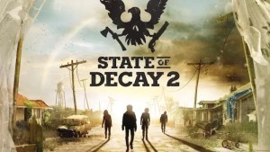 State of Decay 2 Mac OS