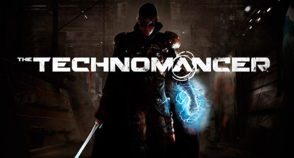 Technomancer Mac OS X Free New RPG OS X
