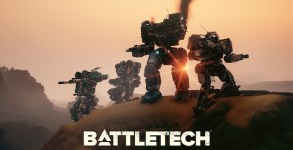 BattleTech Mac OS X