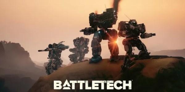 BattleTech Mac OS X NEW Download NOW