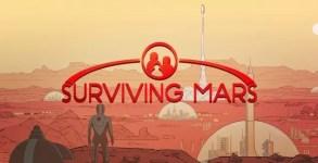 Surviving Mars Mac OS X