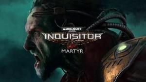 Warhammer 40k Inquisitor-Martyr Mac OS X