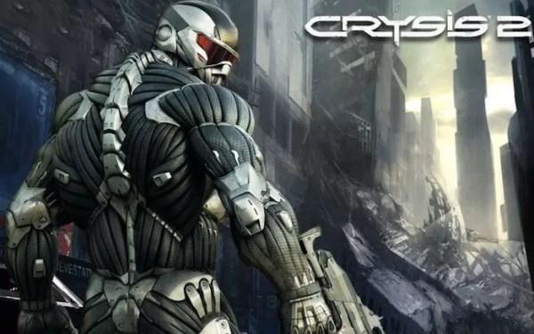 Crysis 2 Mac OS X Oldie Goldie GAME DOWNLOAD