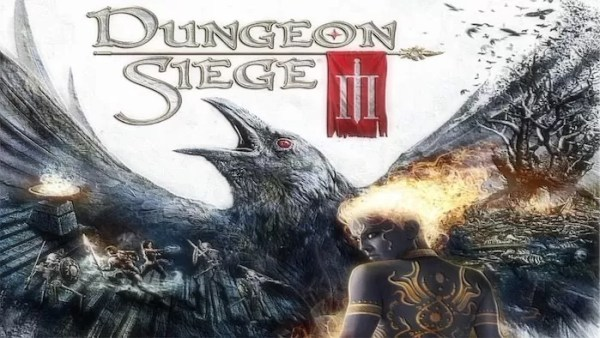 Dungeon Siege 3 Mac OS X [Activated] DOWNLOAD