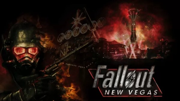 Fallout New Vegas Mac OS X Download