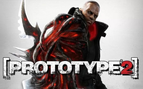 Prototype 2 Mac OS X Download + RADNET DLC